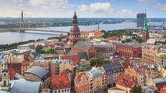 Españoles en el mundo - Riga