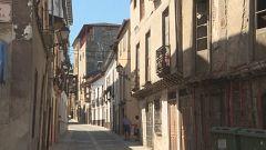 La pequeña Compostela de Castilla y León