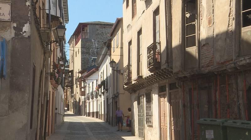 Comando Actualidad - La pequeña Compostela de Castilla y León