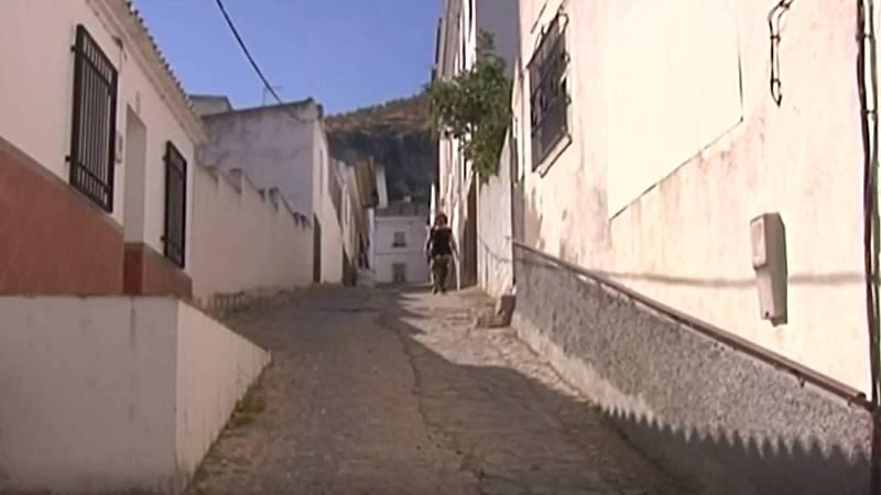 El municipio granadino de Píñar pide a sus vecinos que se confinen