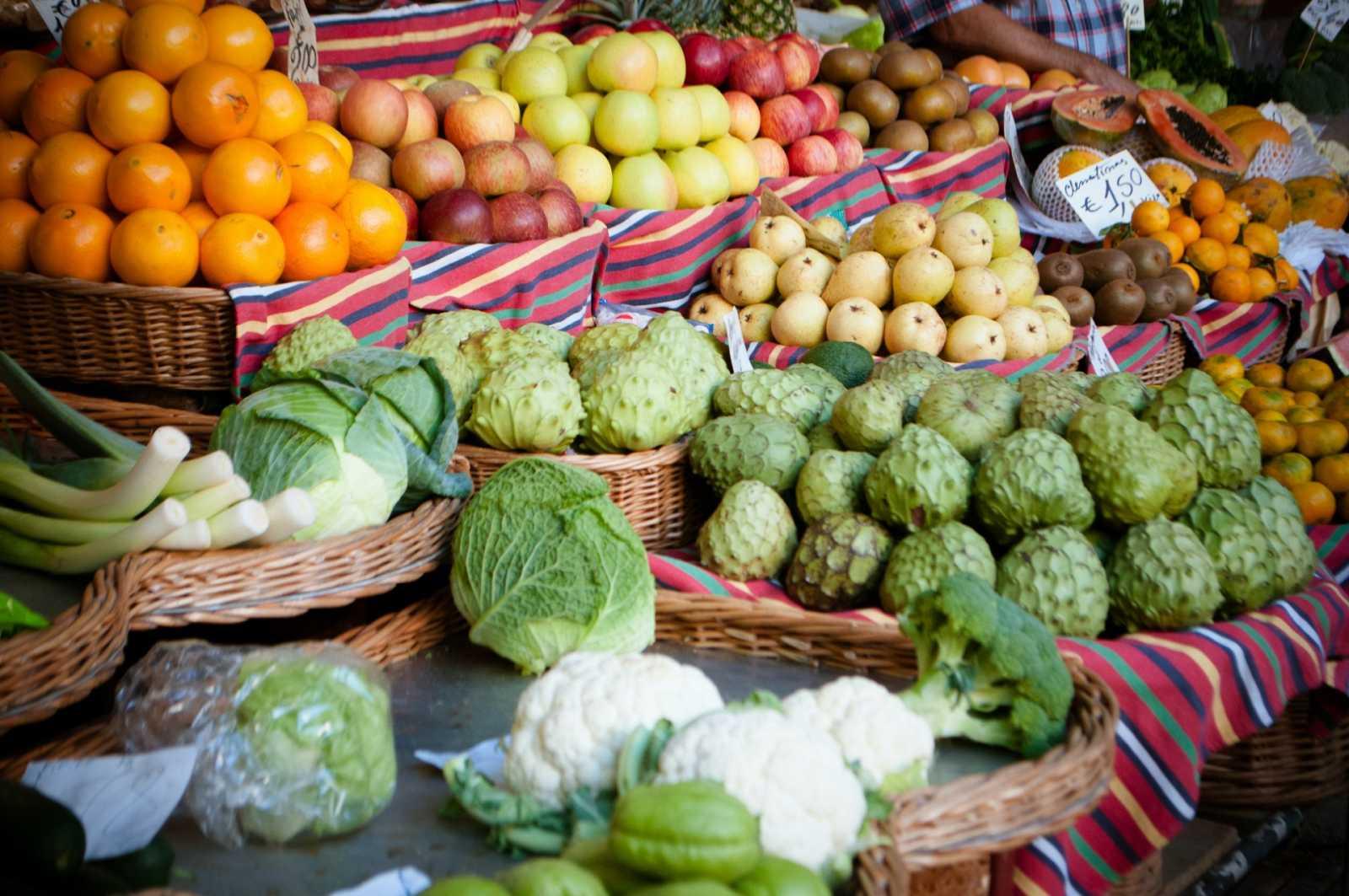 ¡Empieza el día con energía con estos alimentos!
