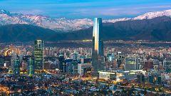 Paraísos cercanos - Chile, el amanecer del mundo