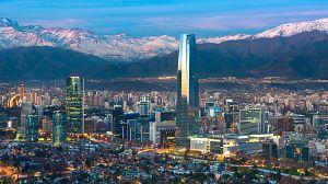 Chile, el amanecer del mundo