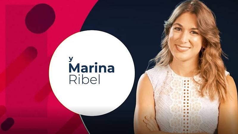 La Hora de La 1- Con Mónica López y Marina Ribel