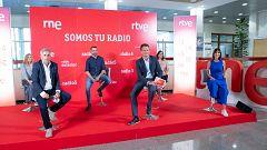 Especiales RNE - Presentación de la temporada 2020-21 de Radio Nacional de España