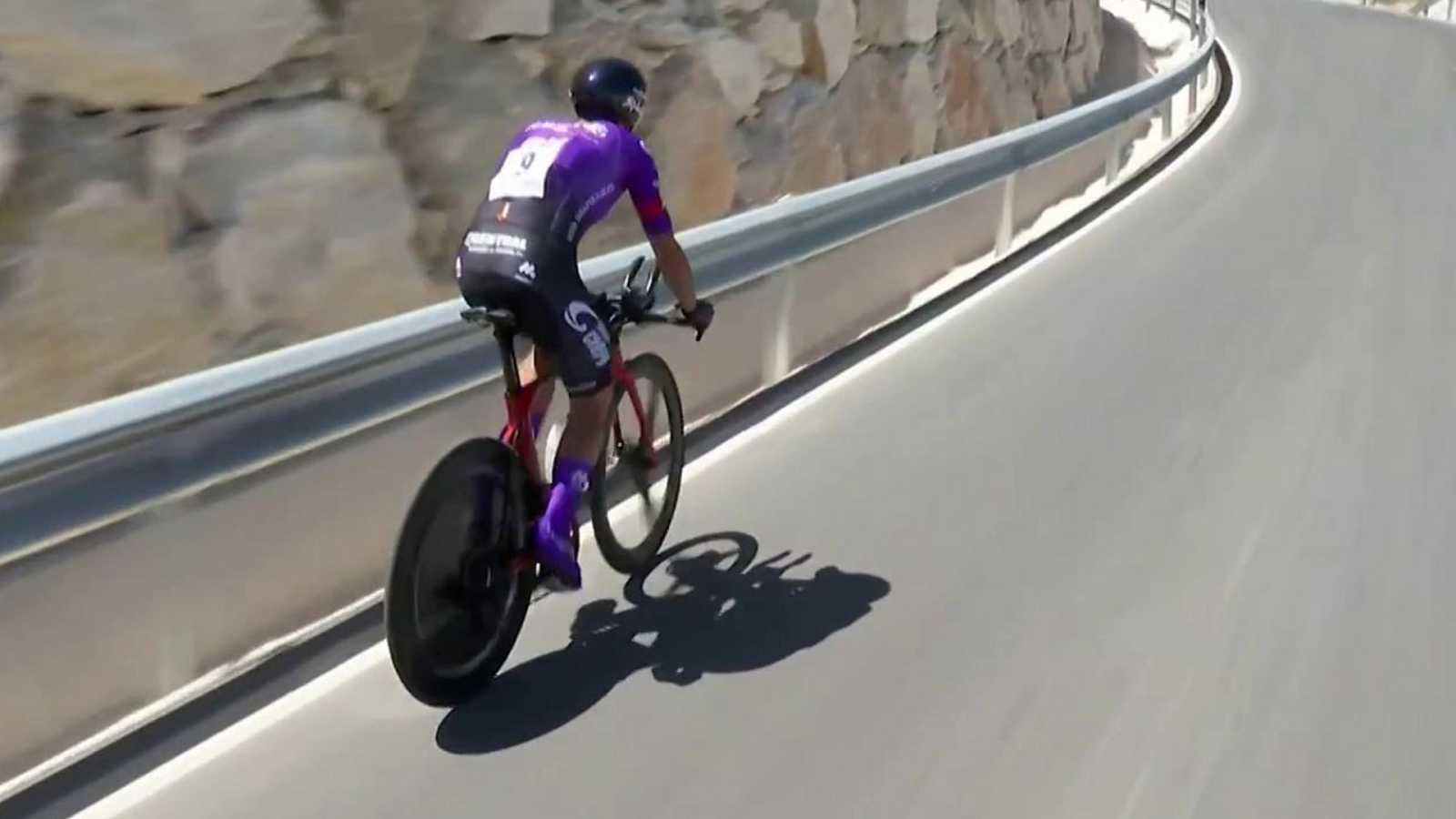 Ciclismo - Campeonato de España Carretera. Profesionales, Élite y Sub23 - ver ahora