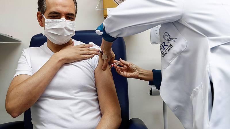 Sanidad adelanta la campaña de vacuna contra la gripe a principios de octubre