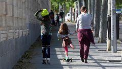 Sanidad recuerda que habrá sanciones para los padres que lleven a sus hijos enfermos a clase
