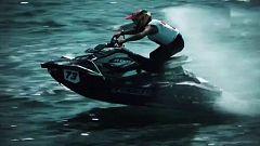 Motonáutica - Circuito Campeonato de España de motos de agua - Prueba Gijón
