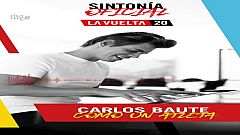 Extracto de la canción 'Como un atleta' de Carlos Baute