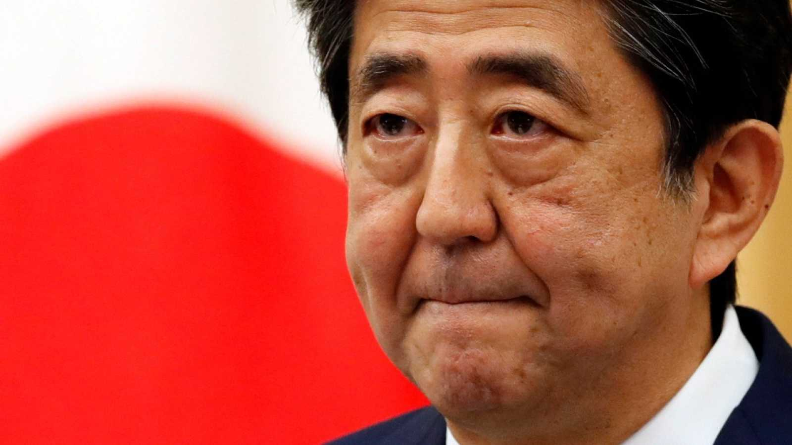 Shinzo Abe confirma su intención de renunciar como primer ministro de Japón