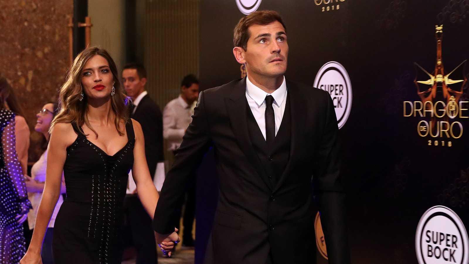 Iker Casillas adquieren patrimonio en Madrid