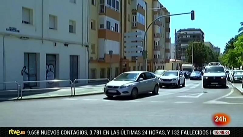 La avenida Juan Carlos I de Cádiz pasará a llamarse avenida de Sanidad Pública