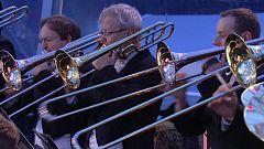 Los conciertos de La 2 - Orquesta Filarmónica de Viena: Schöbrunn 2015