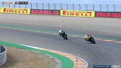 Motociclismo - Campeonato del Mundo Superbike 2020. Prueba Aragón WSBK Superpole