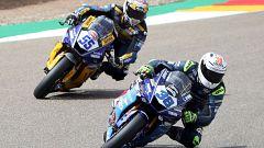 Motociclismo - Campeonato del Mundo Superbike 2020. Prueba Aragón WSBK 1ª carrera