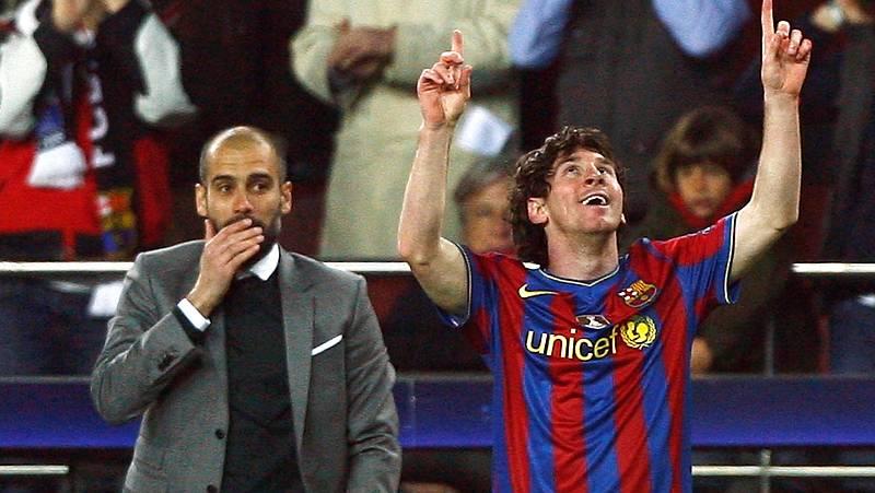 Vídeo: El Manchester City parece el destino más probable de Messi