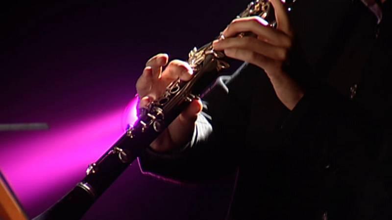 Los conciertos de La 2 - Ciclo de Cámara extraordinario Orquesta Sinfónica y Coro RTVE: Concierto 3. Programa 1 - ver ahora
