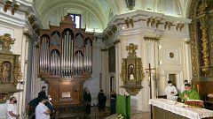 El día del Señor - Ermita Nuestra Señora de los Ángeles (Getafe)