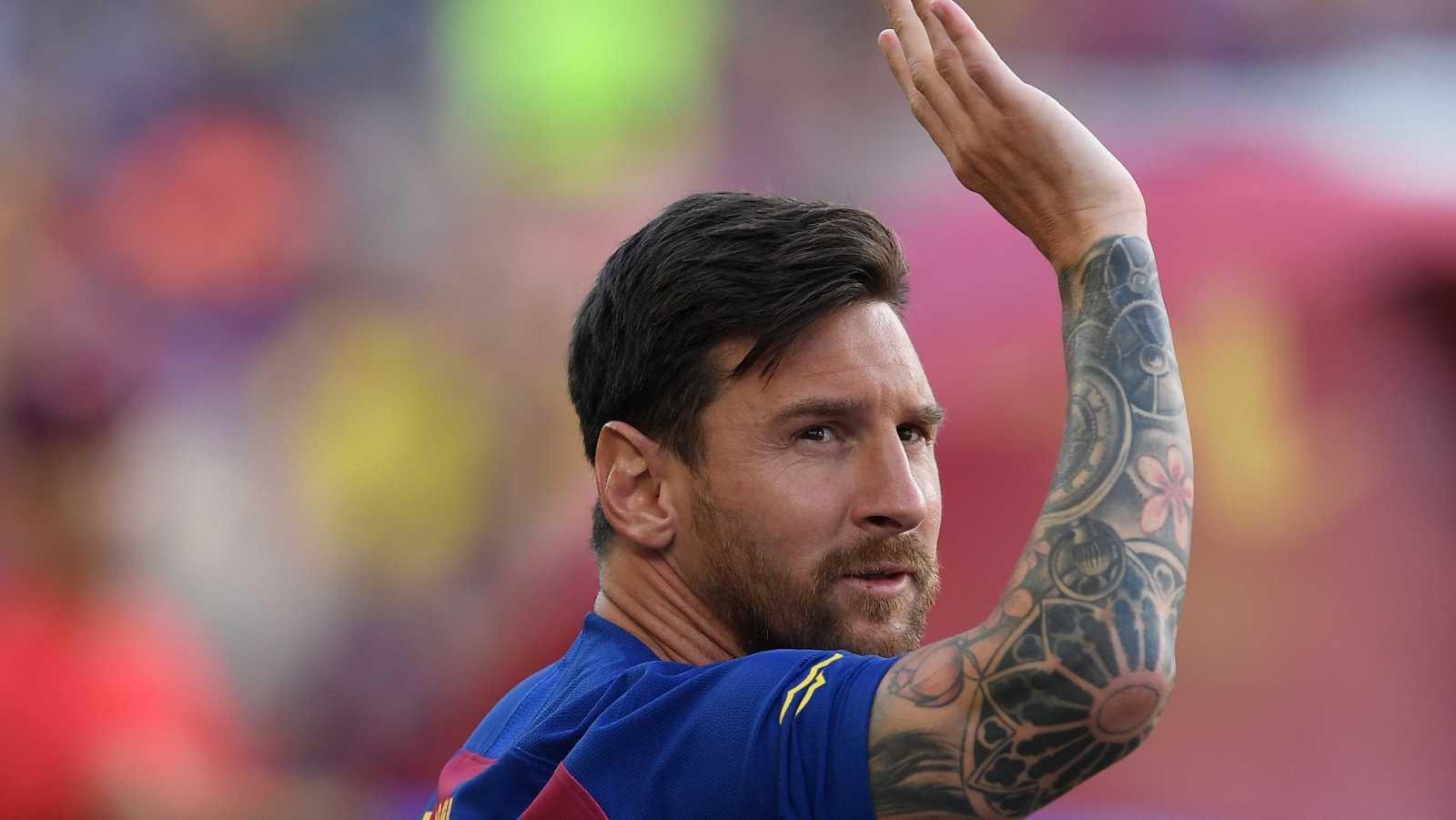 Vídeo: La Liga da la razón al Barcelona sobre la situación contractual de Leo Messi