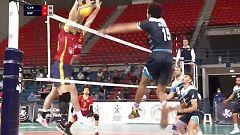 Voleibol - Clasificación Campeonato de Europa Masculino: Chipre - España
