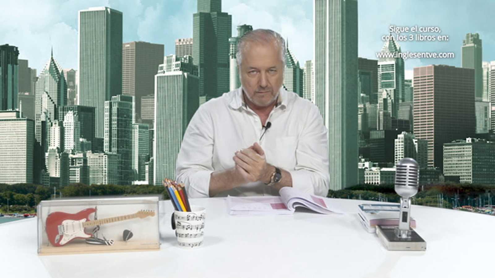 Inglés en TVE - Programa 161 - ver ahora