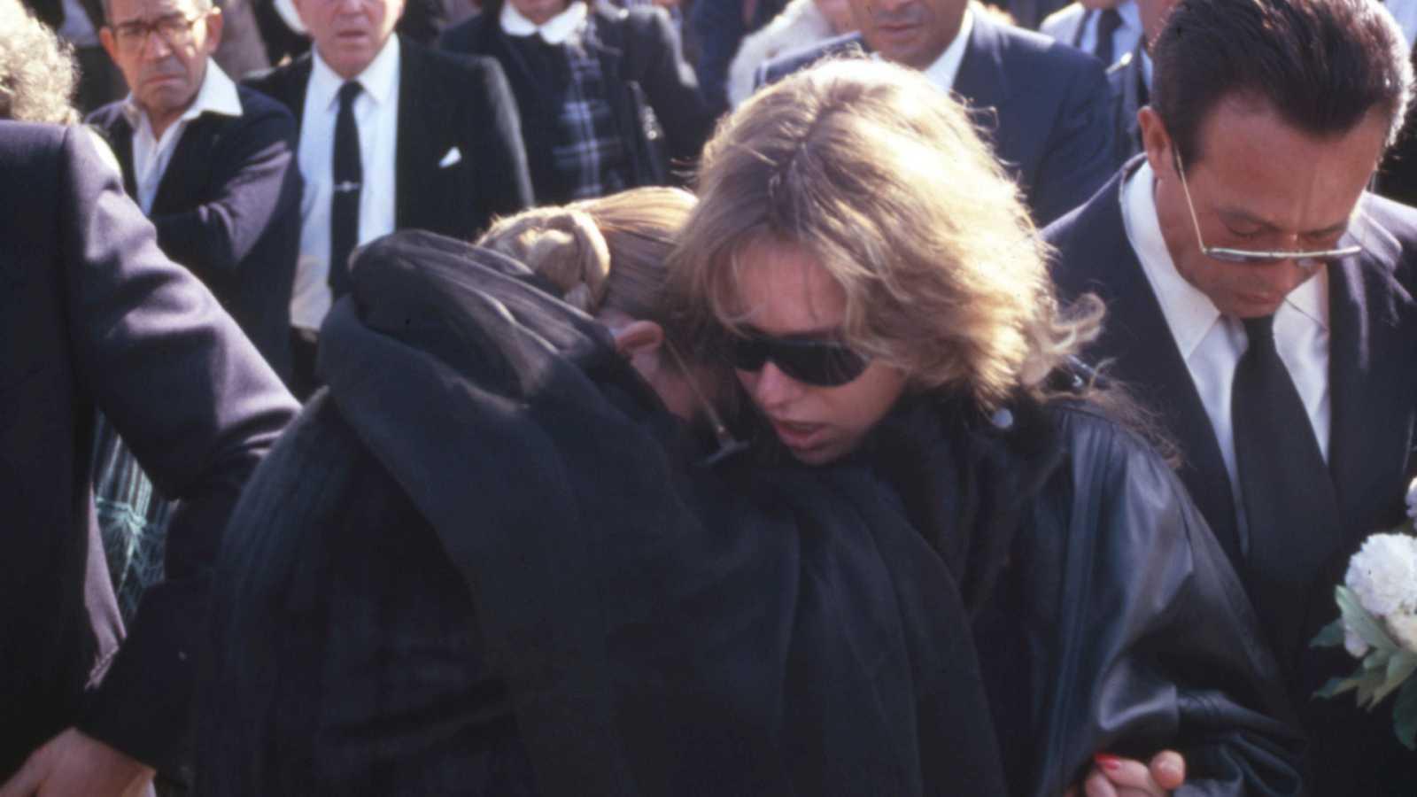 Coral Romero: un triunfo breve y una tragedia familiar
