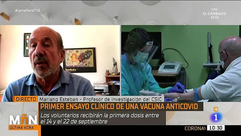 La vacuna de la covid-19: ¿A quién vacunarán primero?