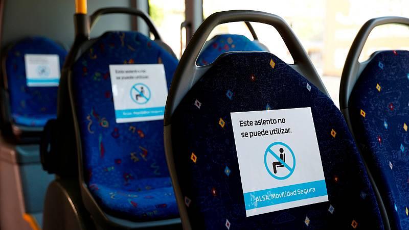 Vuelta al trabajo sin aglomeraciones en el transporte público y con alternativas para evitarlo