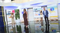Llega 'La hora de La 1' con Mónica López