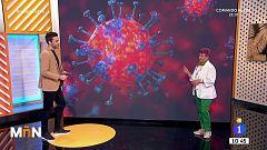 ¿Cómo podemos distinguir el coronavirus de la gripe?