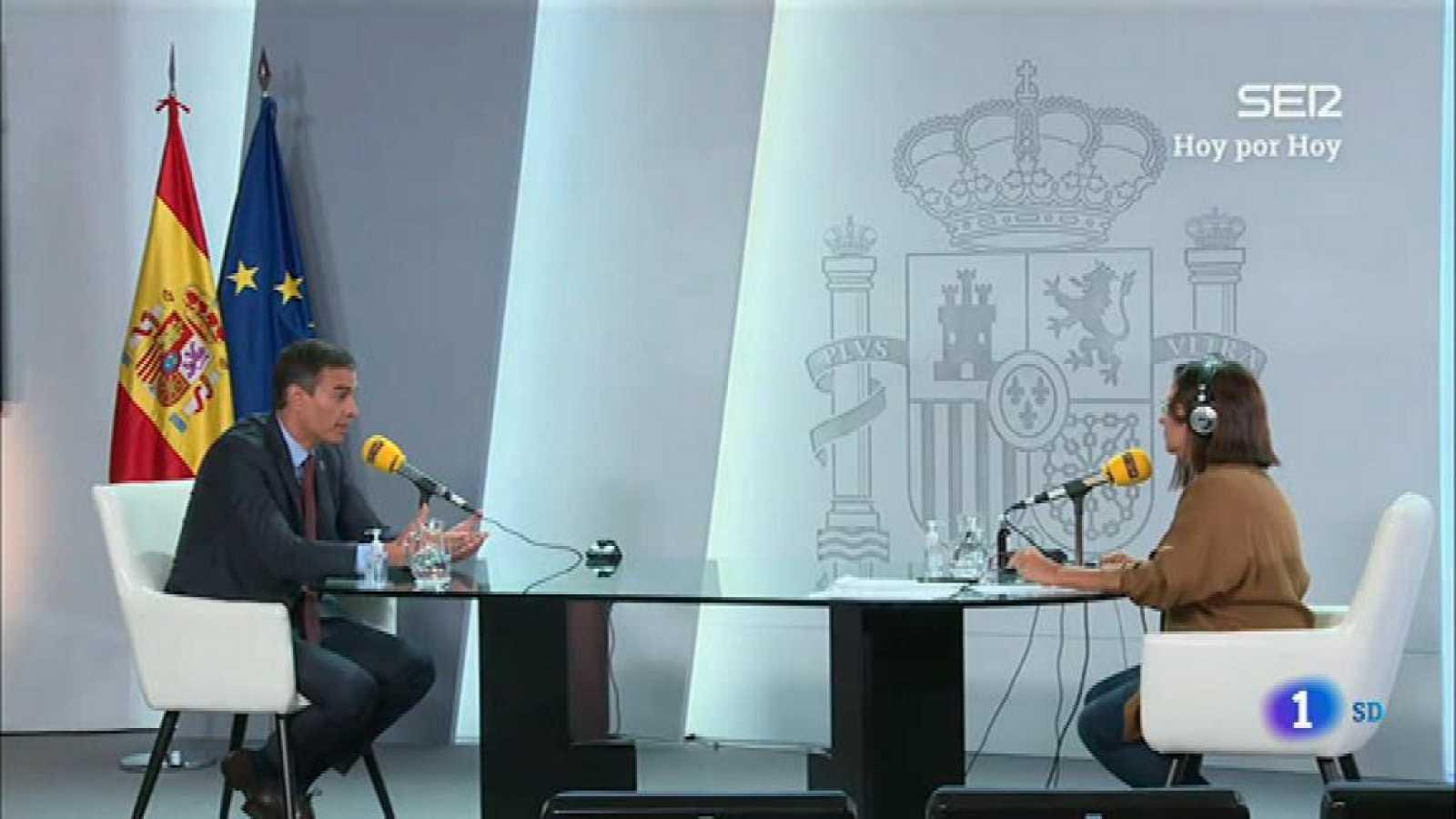 Informativo de Madrid - 01/09/20- ver ahora