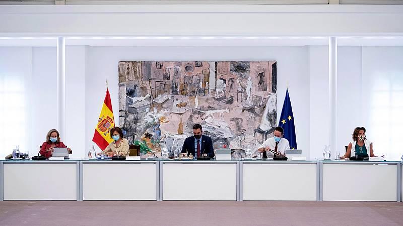 Sánchez inicia la ronda de reuniones para negociar los presupuestos