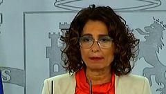 """Montero: """"El PP ha dicho 'no' a la despolitización de la pandemia"""""""