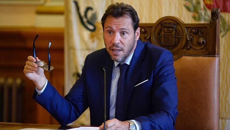 El alcalde de Valladolid recurrirá las restricciones frente al coronavirus impuestas por la Junta