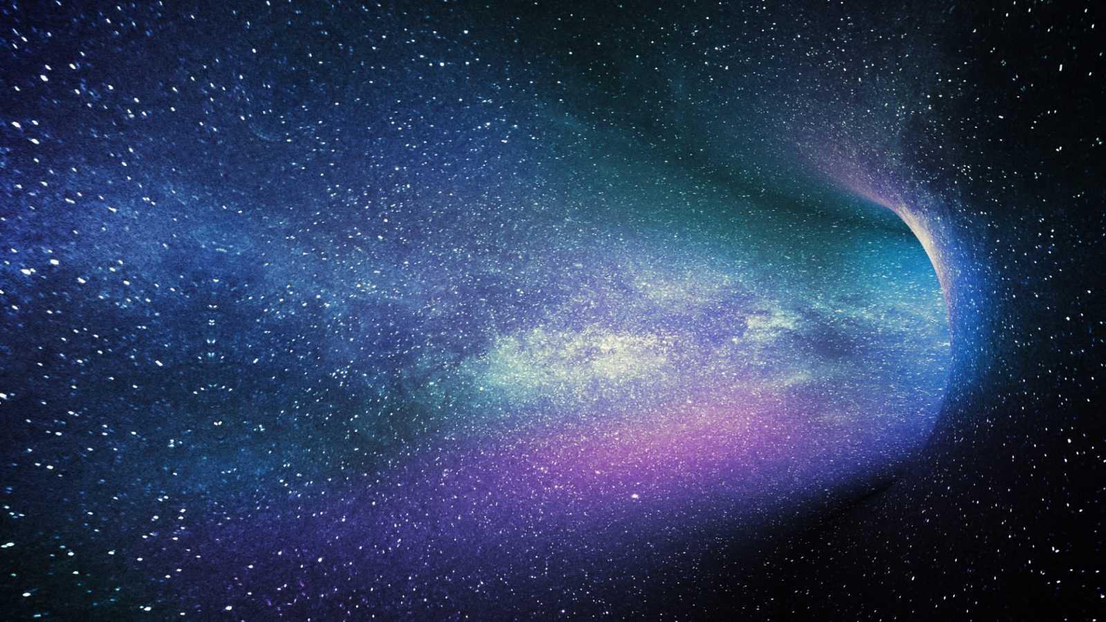 Detectan el agujero negro más grande jamás descubierto: 142 veces la masa del Sol
