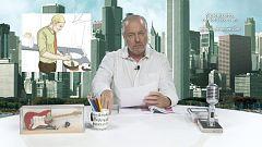 Inglés en TVE - Programa 164