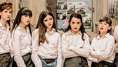 'Las niñas'