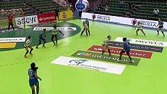 Balonmano - Copa de la Reina 1/4 final: Super Amara Bera Bera - Elche Vistelche.com