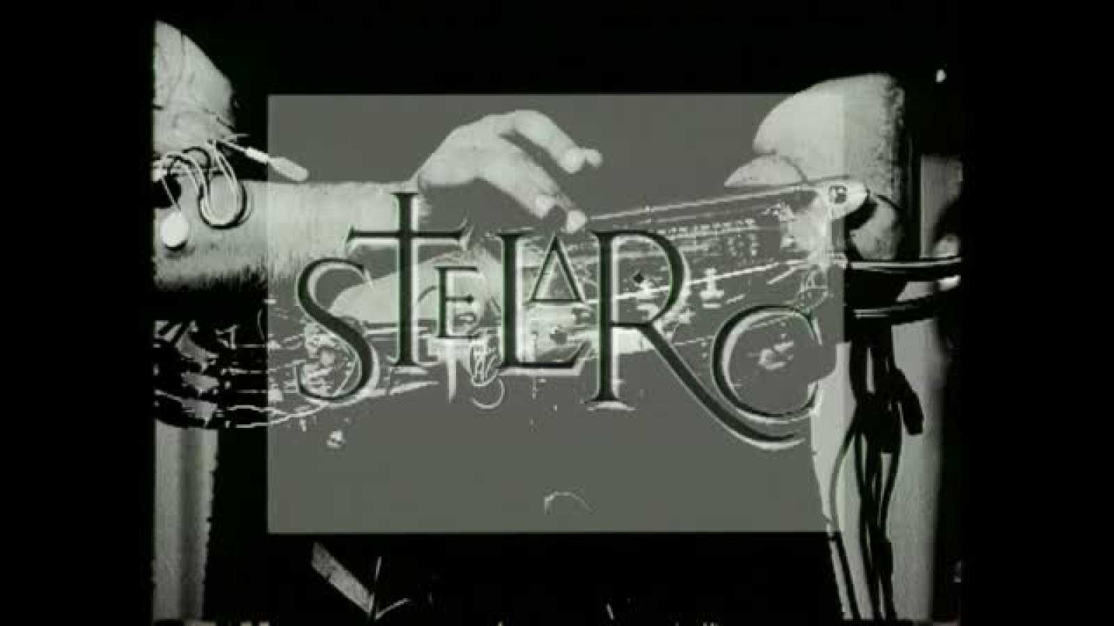 Metrópolis - STELARC - ver ahora