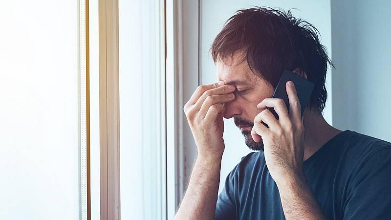 Los trámites administrativos durante la pandemia: un laberinto de llamadas sin respuesta