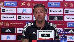 Fútbol - UEFA Nations League 2020. Programa previo: España - Ucrania - 05/09/20