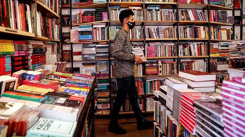 La pandemia condiciona también la reanudación de la actividad literaria