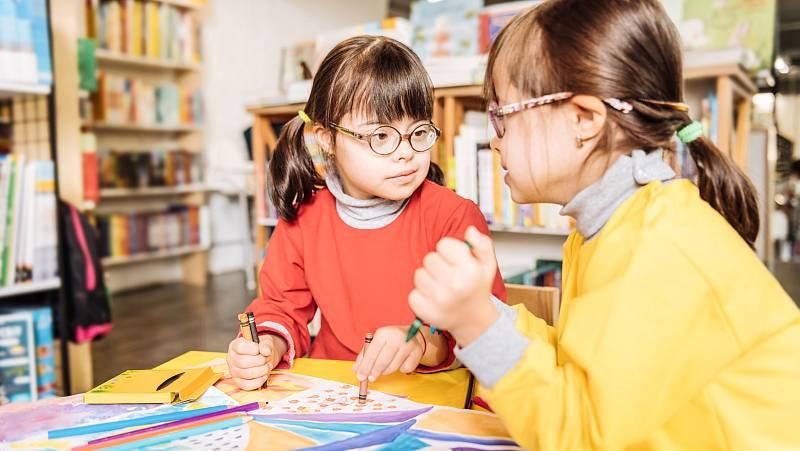 Educación especial: una vuelta al cole exigente y llena de incógnitas