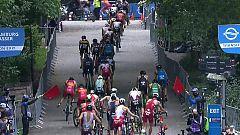 Triatlón - ITU World Series. Prueba élite masculina sprint