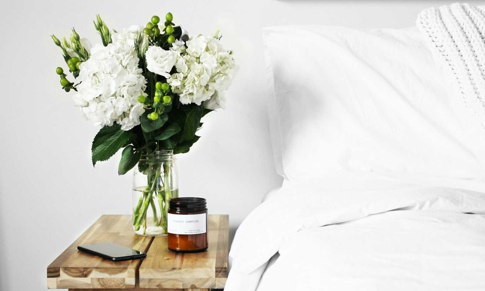 Ritual para dormir mejor