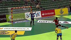 Balonmano - Resumen cuartos de final Copa de la Reina