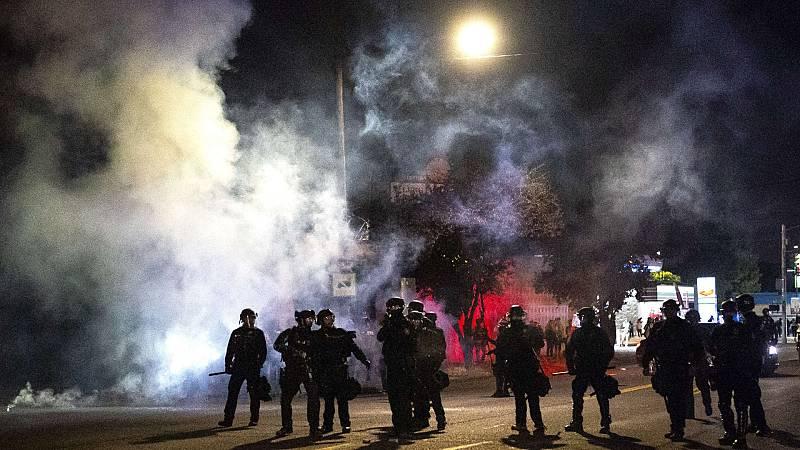 Las protestas antirracistas de los últimos meses llevan a la revisión de la historia y los símbolos