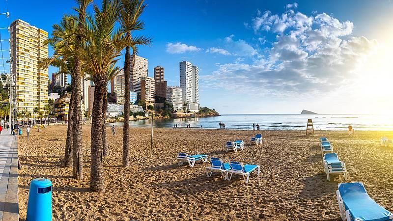 Informe Semanal - Turismo, las cuentas no salen - ver ahora