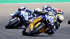 Motociclismo - Campeonato del Mundo Superbike 2020. Prueba Aragón II. World Supersport 1ª carrera